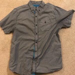 Dravus Mens Shirt